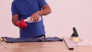 Cómo hacer una pantalla protectora - Paso 9