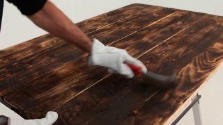 Shou Sugi Ban, la técnica japonesa para proteger la madera