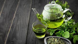 10 alimentos que ayudan a prevenir el cáncer - Té verde