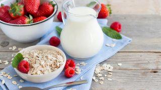 10 razones para comer más avena - Ayuda a controlar el peso
