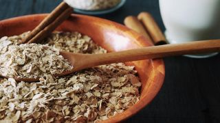 10 razones para comer más avena - Fuente de proteínas y aminoácidos esenciales