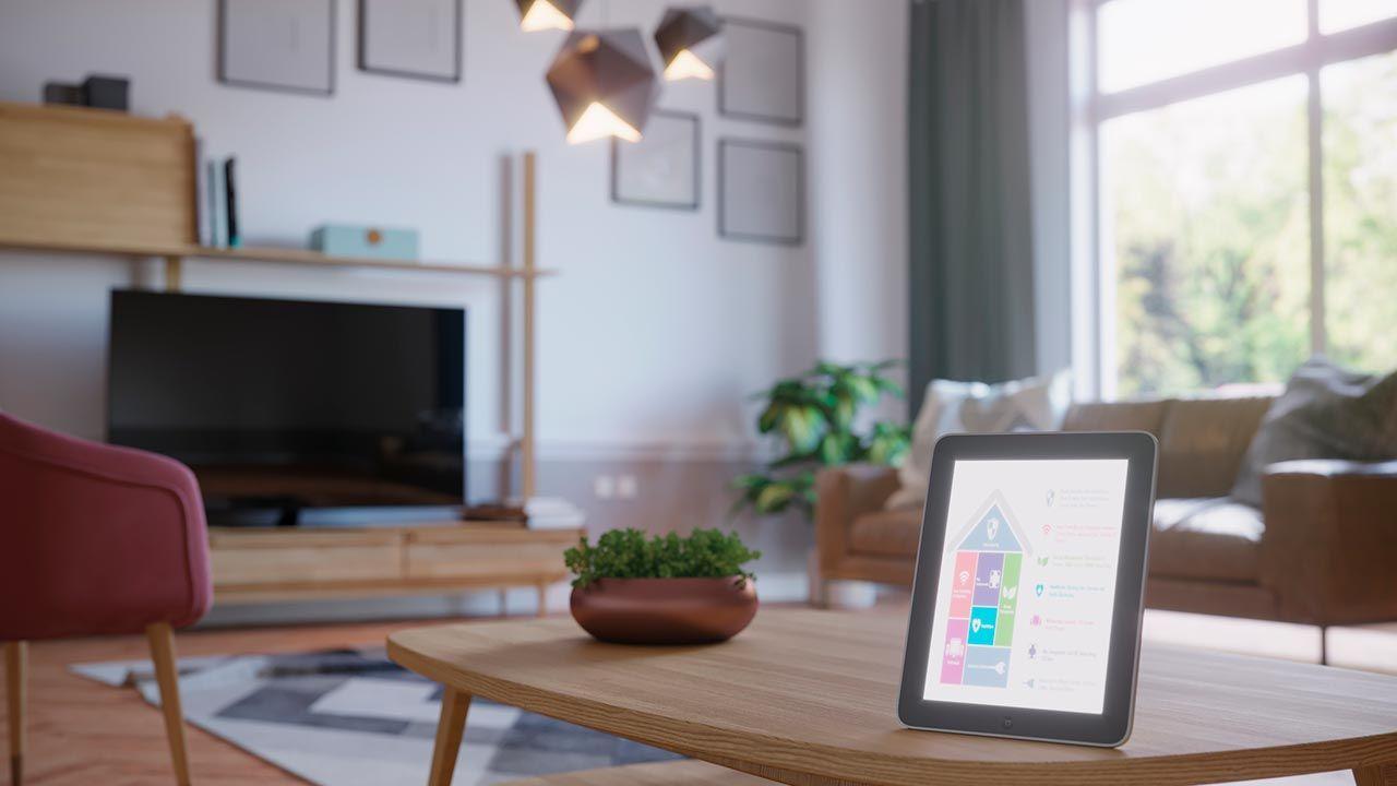 ¿Qué beneficios tiene la domótica en las viviendas?