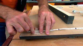 Cómo colocar tiras de led