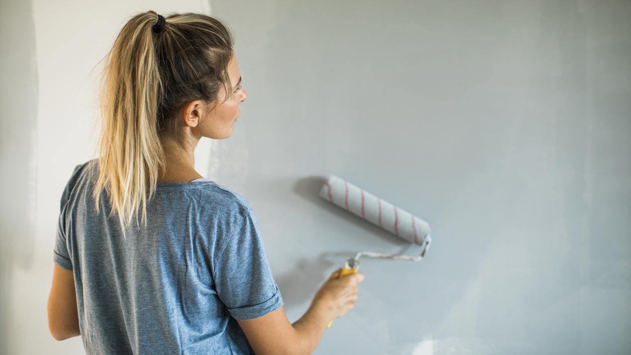 Cómo ahorrar al pintar tu casa