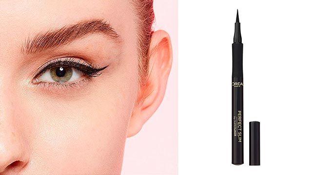 6 imprescindibles que no pueden faltar en tu estuche de maquillaje de otoño - Eyeliner