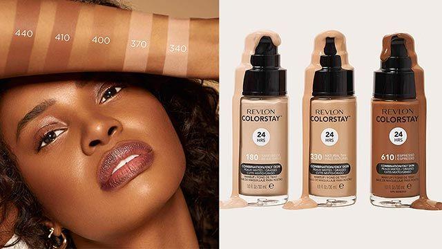 6 imprescindibles que no pueden faltar en tu estuche de maquillaje de otoño - Base de maquillaje