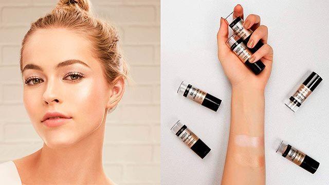 6 imprescindibles que no pueden faltar en tu estuche de maquillaje de otoño - Iluminador
