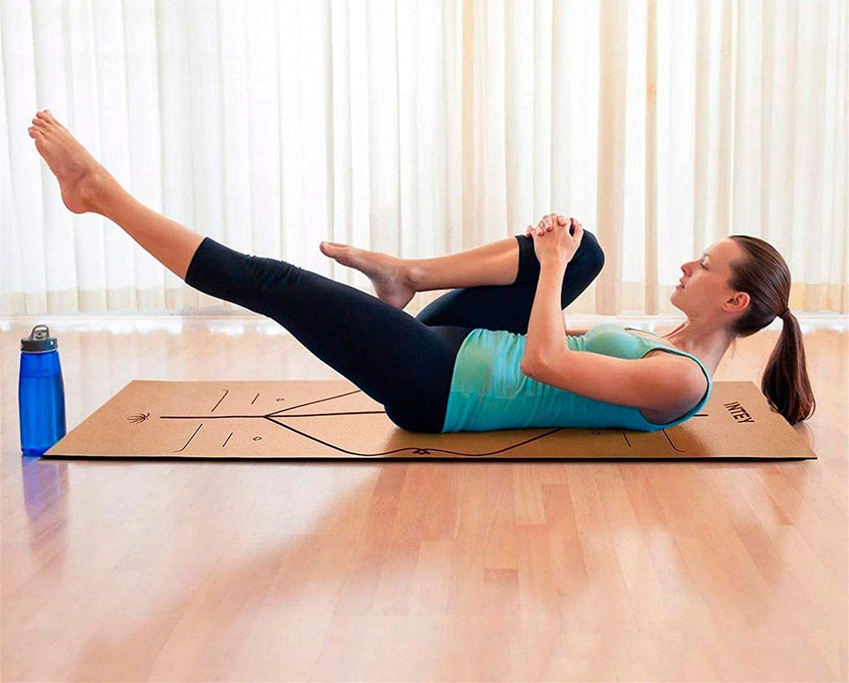 moda yoga esterillas
