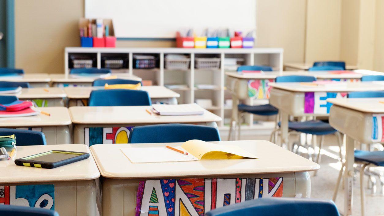 Covid19: guía para ventilar correctamente las aulas