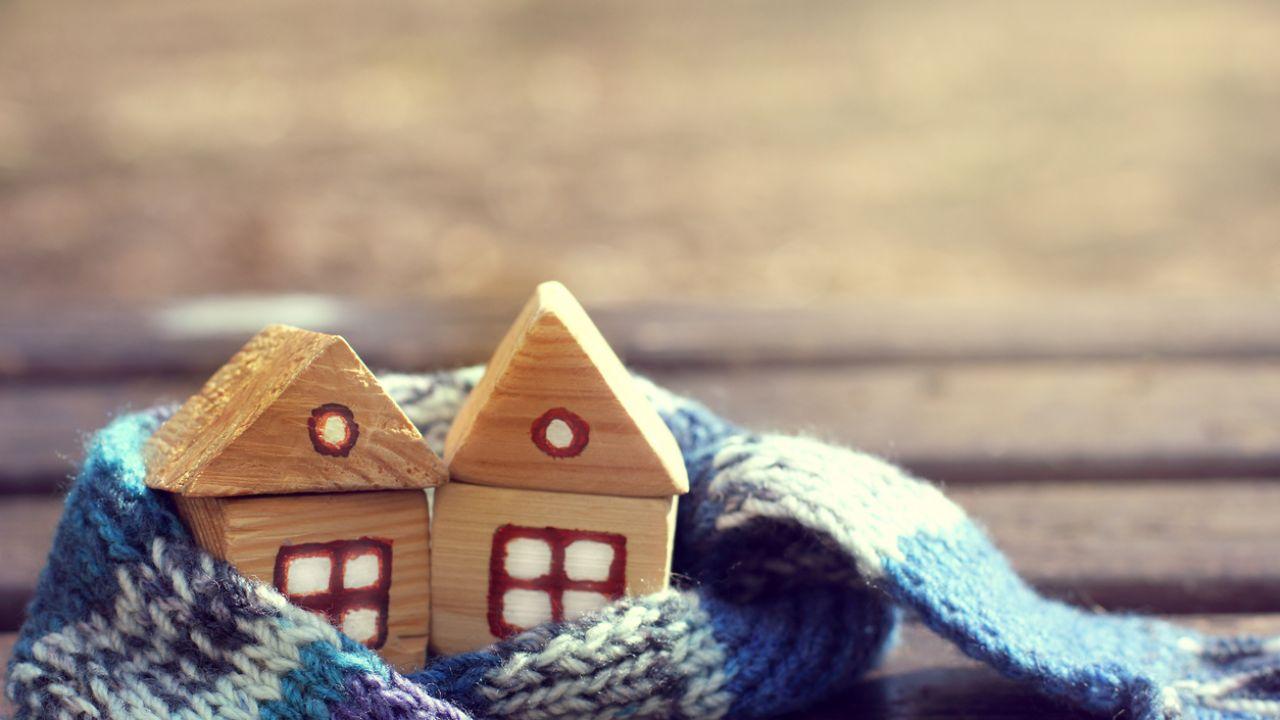 Trucos Para Mantener La Casa Caliente En Invierno