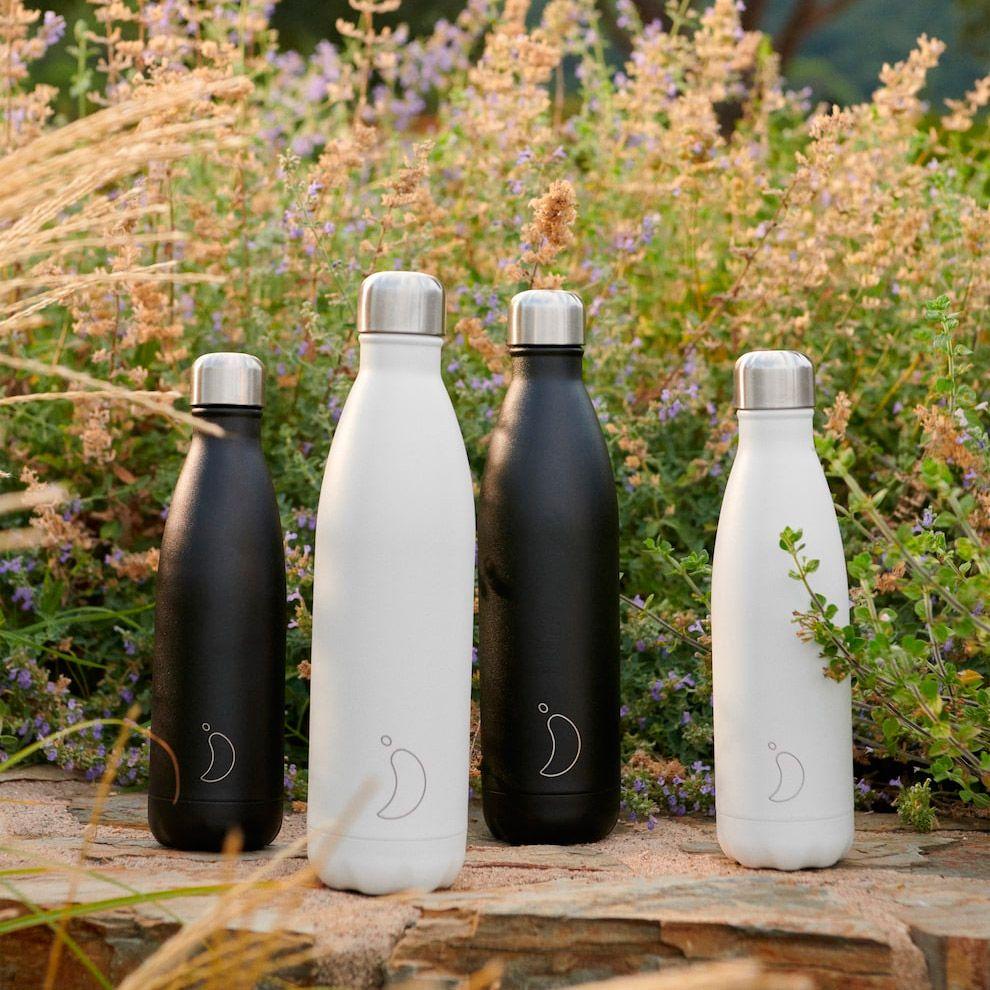 moda accesorios yoga - botellas de agua