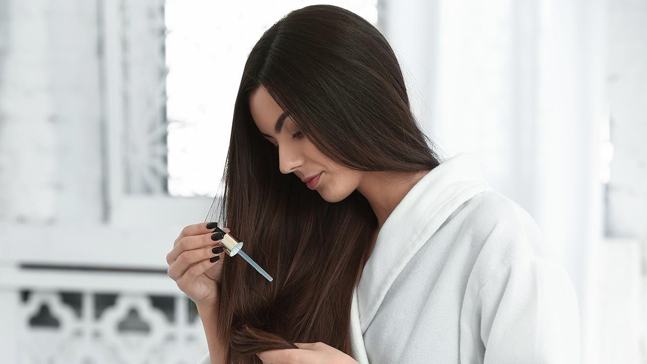 protector térmico cabello