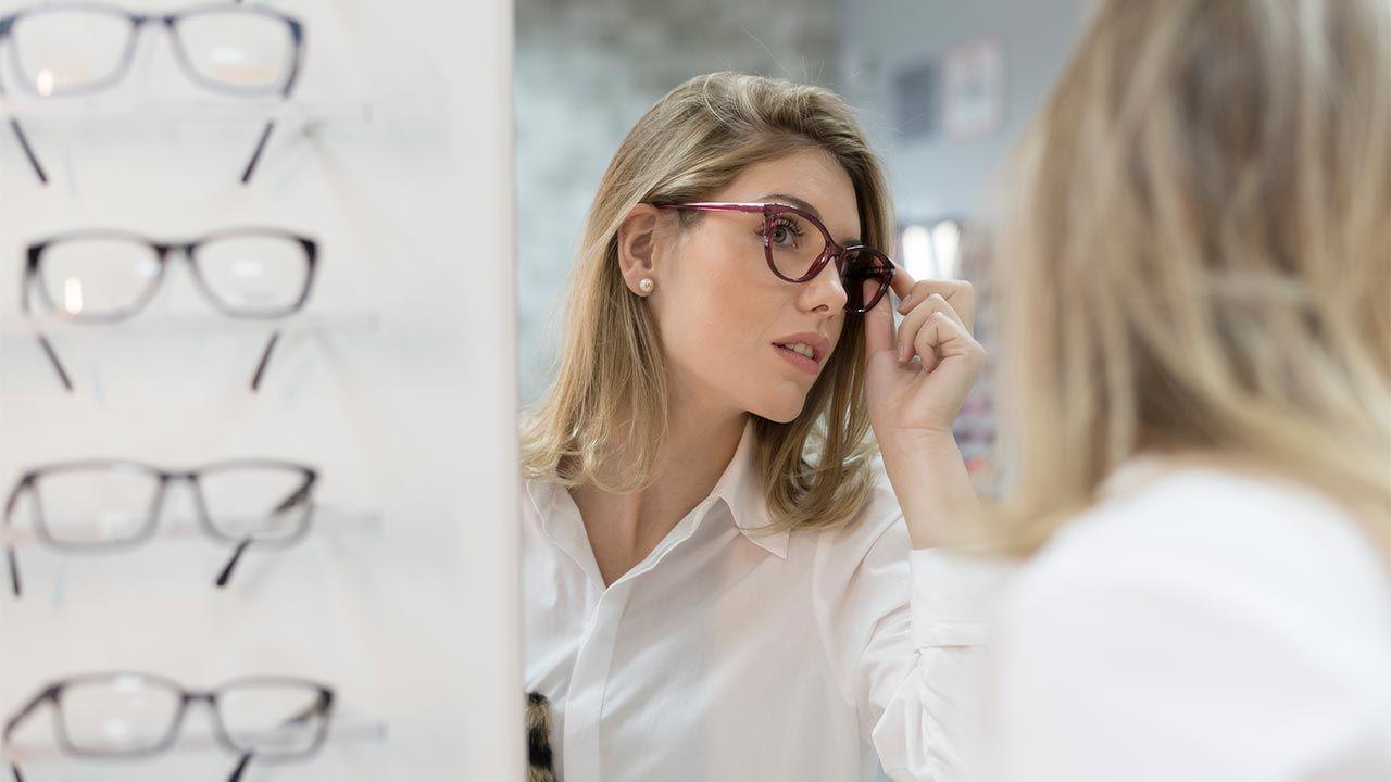 Que Gafas Elegir Segun Tu Forma De Cara Hogarmania