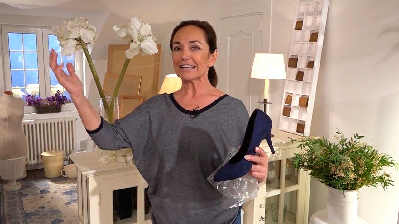 Truco para ablandar el calzado duro