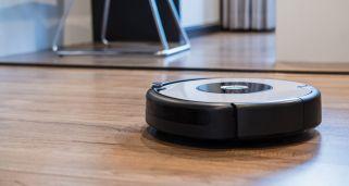 C�mo elegir el mejor robot aspirador para tu hogar