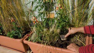Cómo transformar la terraza para la temporada otoñal e invernal