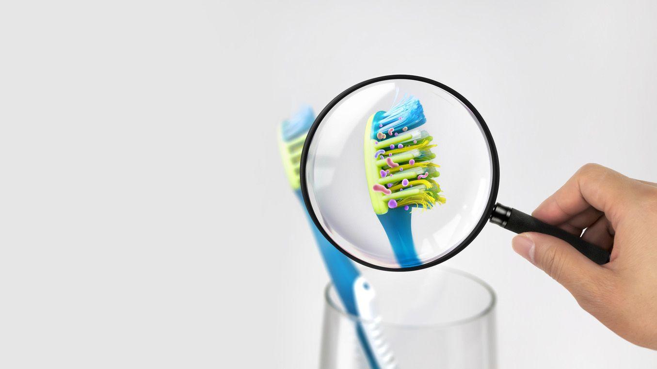 objetos-con-mas-bacterias-cepillo-de-dientes