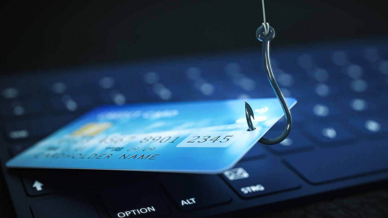 cómo es el phishing