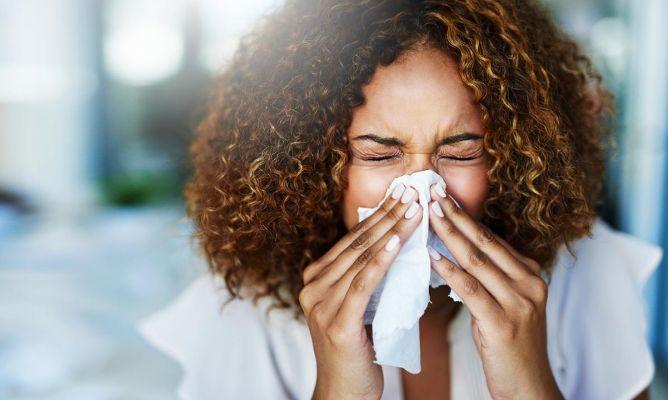 Sinusitis: qué es y cuáles son las causas