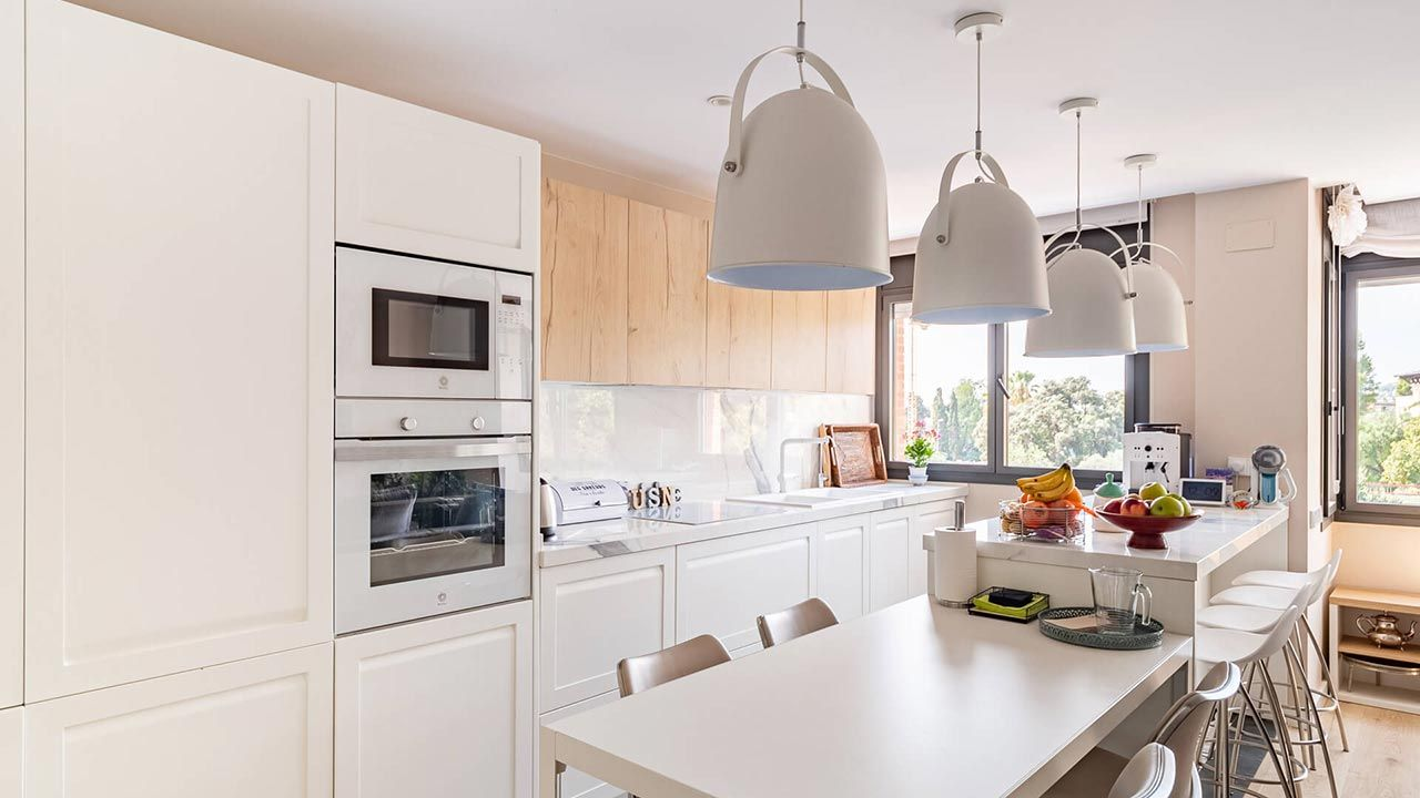 Adapta tu casa a tus nuevas necesidades de espacio
