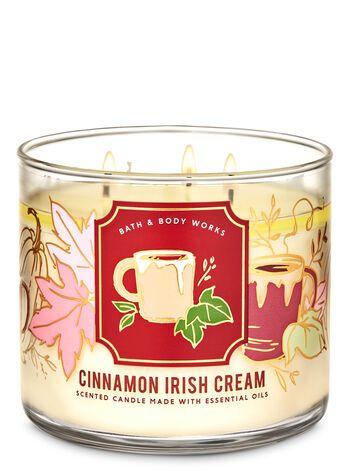 Cinnamon Irish Cream