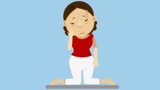 8 síntomas iniciales de diabetes - Fatiga