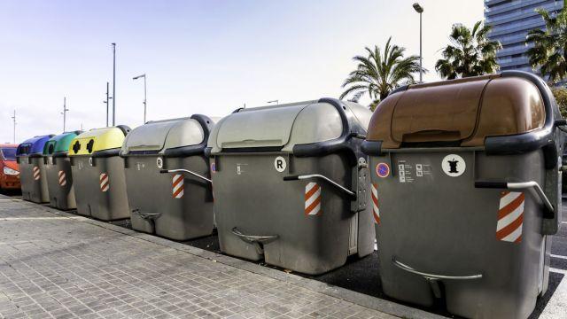 Cómo separar y clasificar la basura en casa