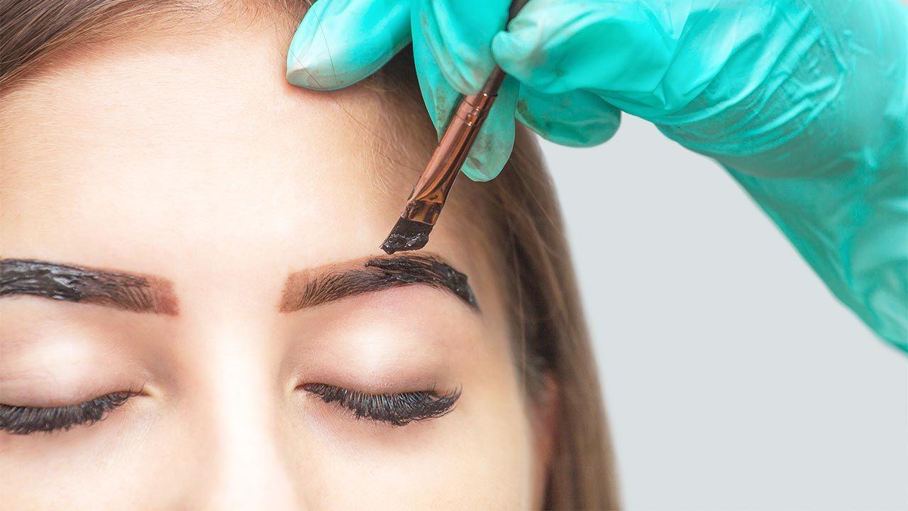 Henna Para Cejas Consigue Un Resultado Profesonal En Casa