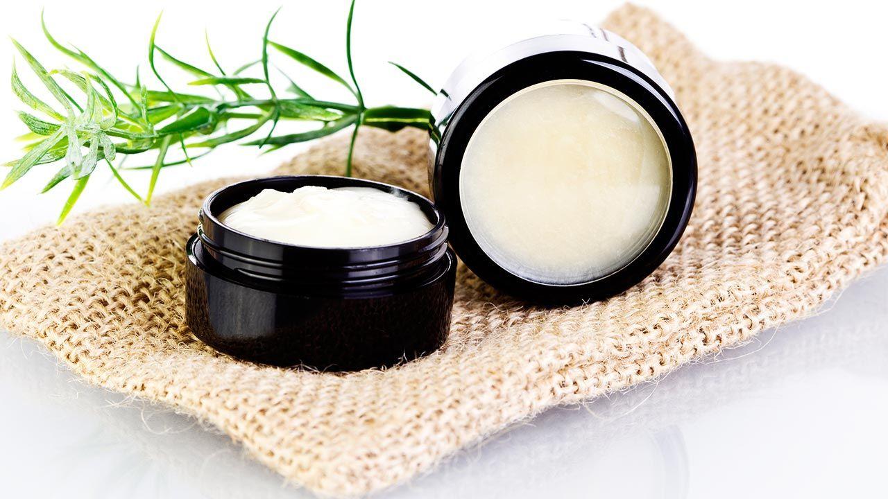 Los productos de belleza más regalados - seta de cosmética natural