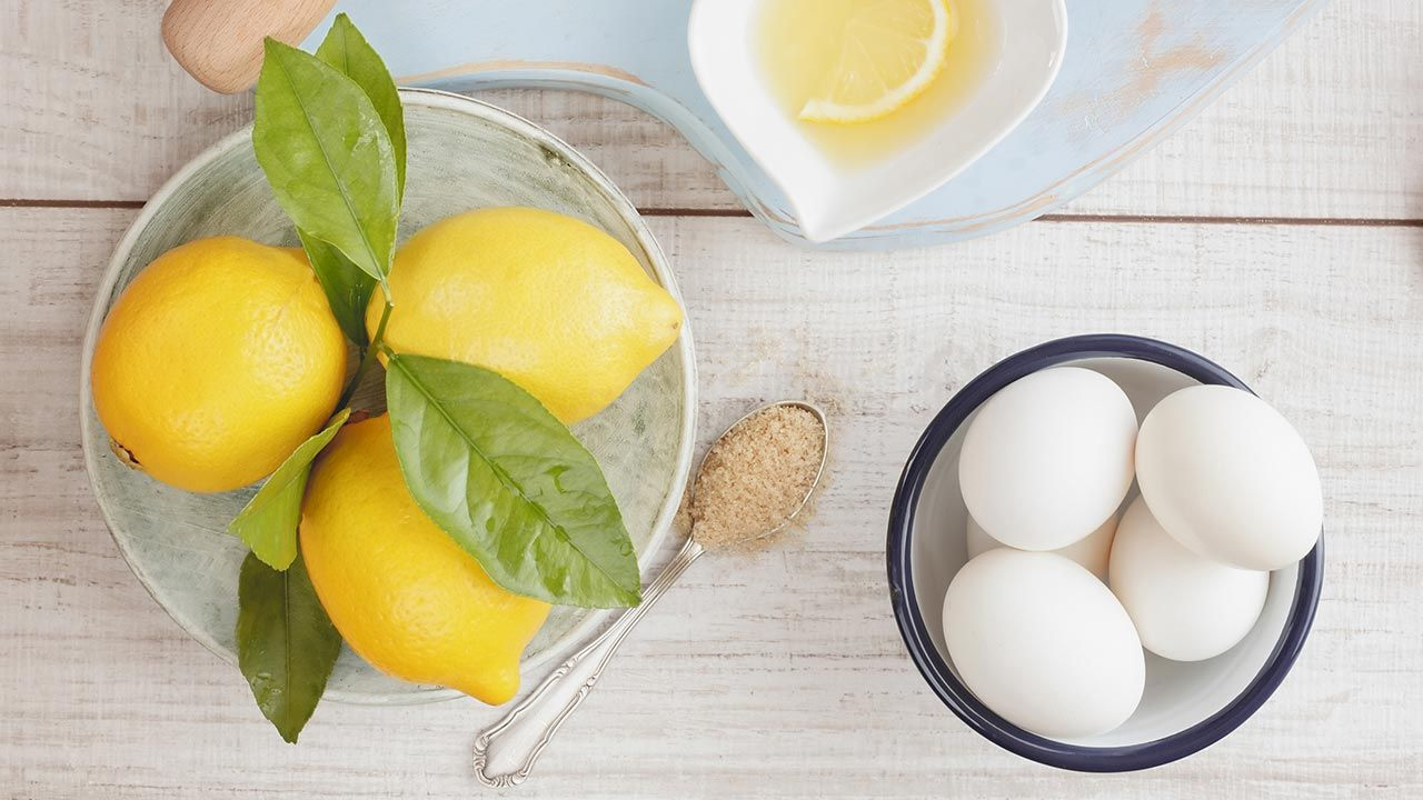 mascarilla de claras de huevo para pieles grasas
