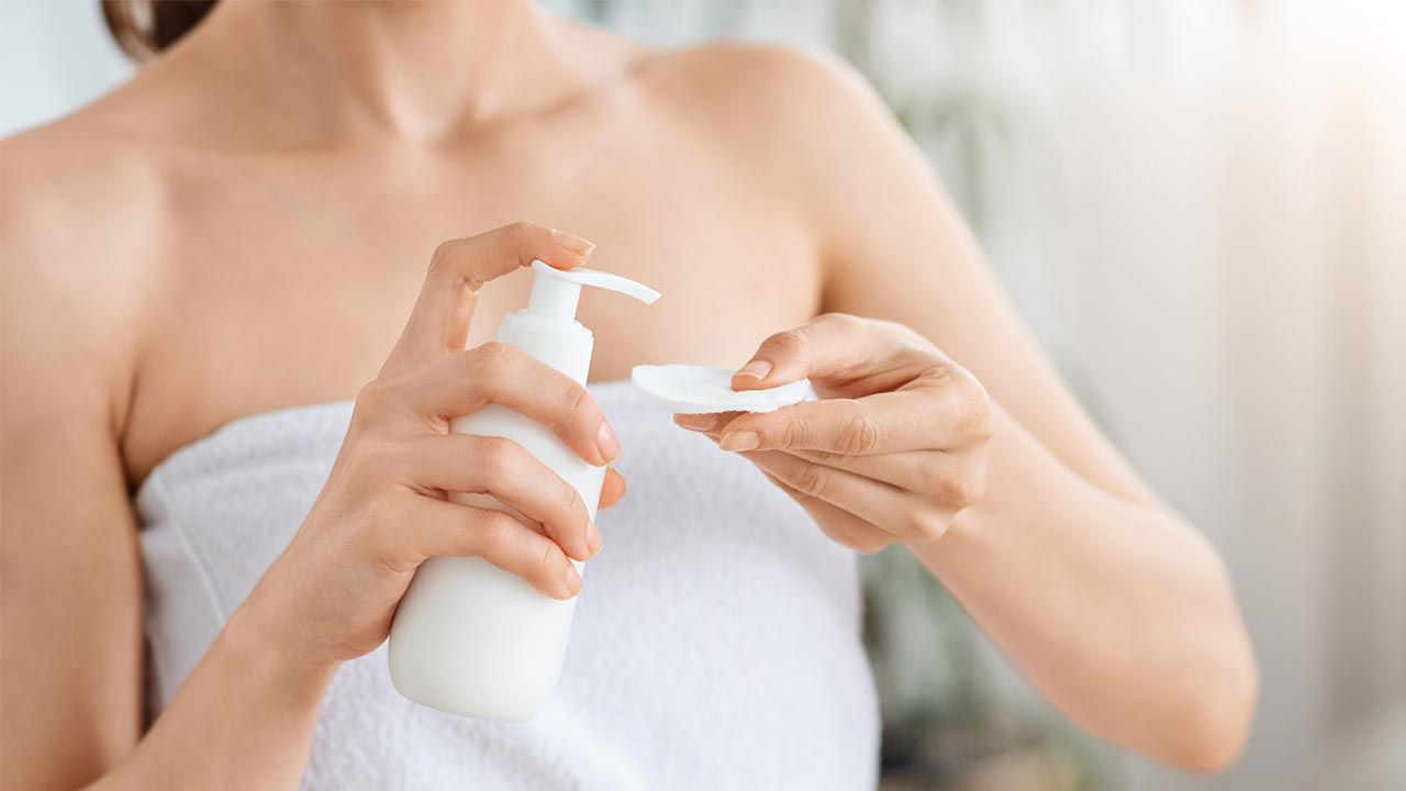 Los productos de belleza más regalados - gel limpiador