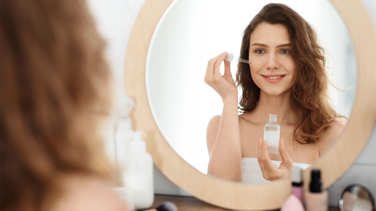 Los productos de belleza más regalados - sérum facial