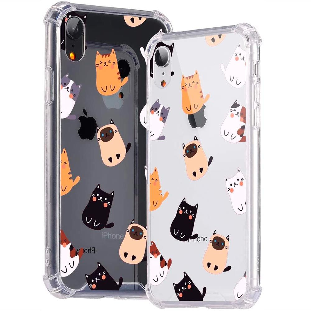 regalos para amantes animales - funda móvil