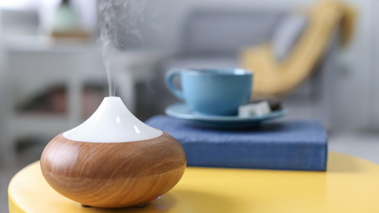 humidificadores para el hogar
