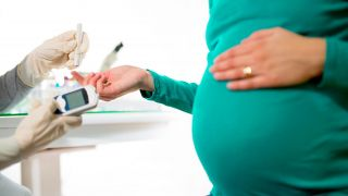 Cómo detectar y tratar la diabetes - Diabetes gestacional