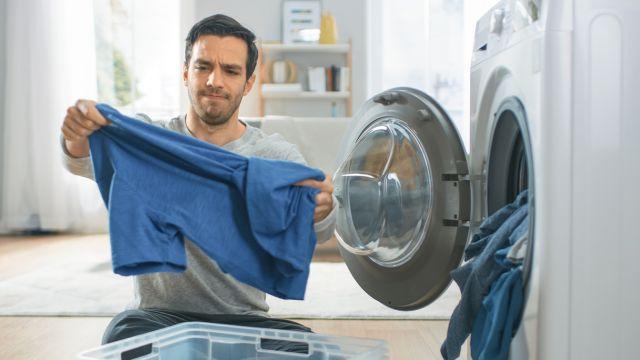 Cómo lavar las mascarillas de tela con filtros, fácil y rápido