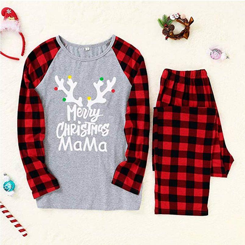 consejos para elegir pijama navideño