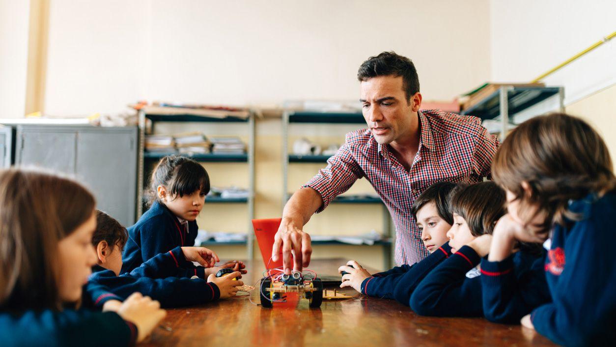 diferencias entre la educación pública, privada y concertada