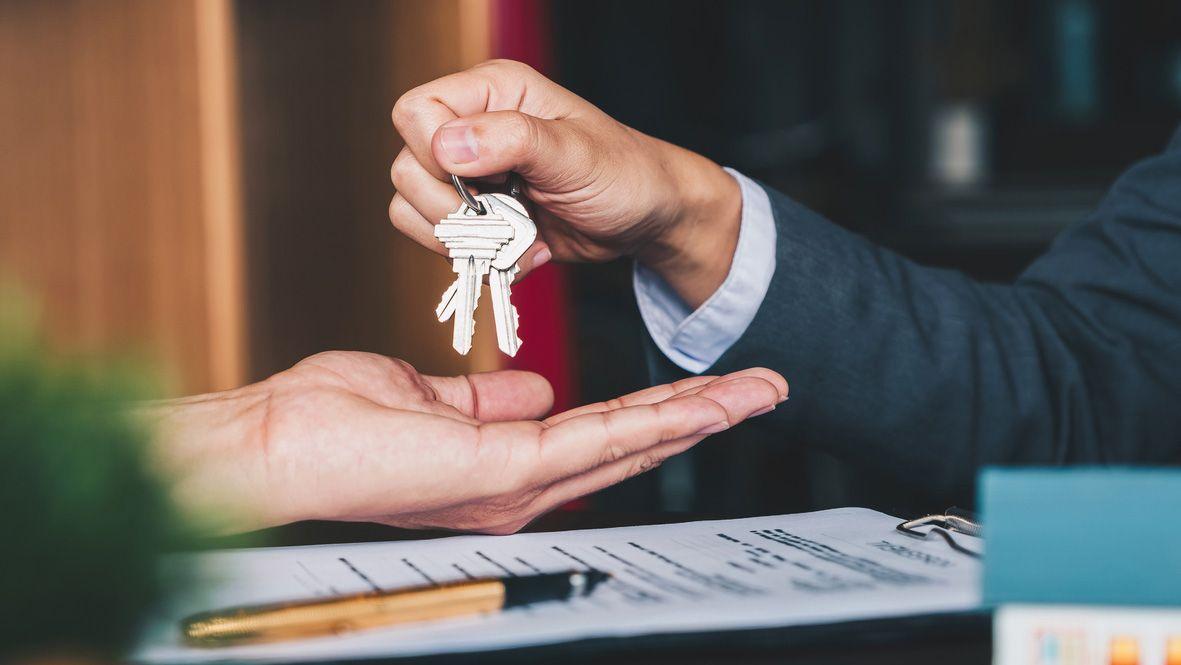 Euribor afecta hipotecas