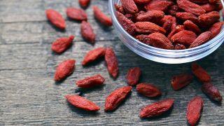 10 plantas para mejorar la circulación de la sangre - Goji