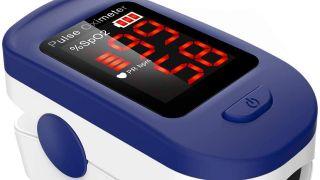 ¿Qué es el oxímetro y para qué sirve? - Oxímetro de pulso AGPTEK