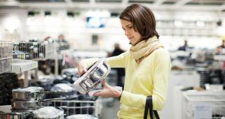 Aluminio, madera o pl�stico: utensilios de cocina que son mejores seg�n el material