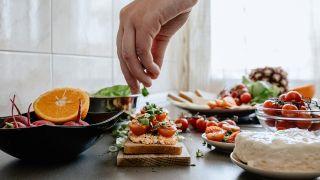 10 consejos para evitar la ansiedad - Hábitos alimenticios