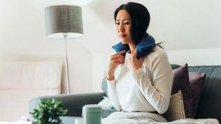 5 artículos tecnológicos para mejorar tu salud y prevenir enfermedades -  Manta eléctrica