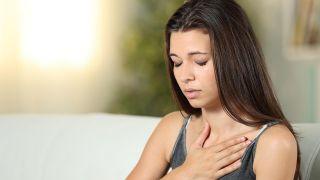 Ansiedad: qué es y cuáles son sus síntomas - Respuesta Fisiológica - Aceleración cardiaca