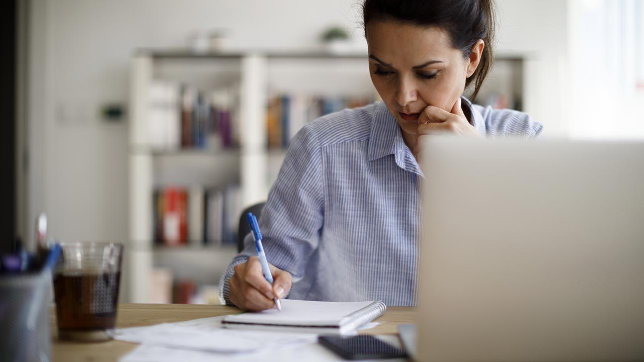 Ansiedad: qué es y cuáles son sus síntomas - Concentración