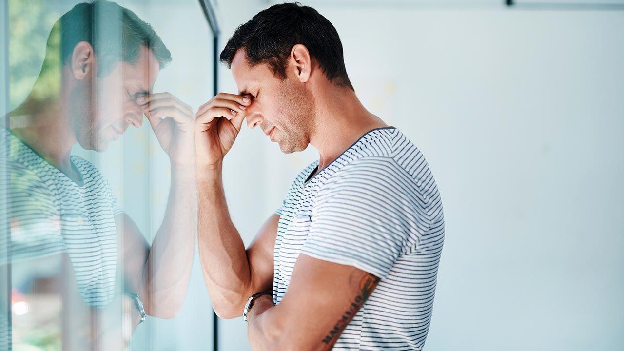 Ansiedad: qué es y cuáles son sus síntomas - Dolor de cabeza