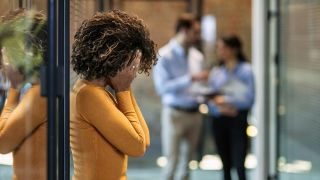 Ansiedad: qué es y cuáles son sus síntomas - Respuestas Motoras - Movimientos repetitivos
