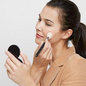 Cómo aplicar las ampollas de belleza flash - paso 3