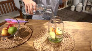 Cómo hacer vinagre de manzana, un aliado saludable y sencillo de preparar - Agua